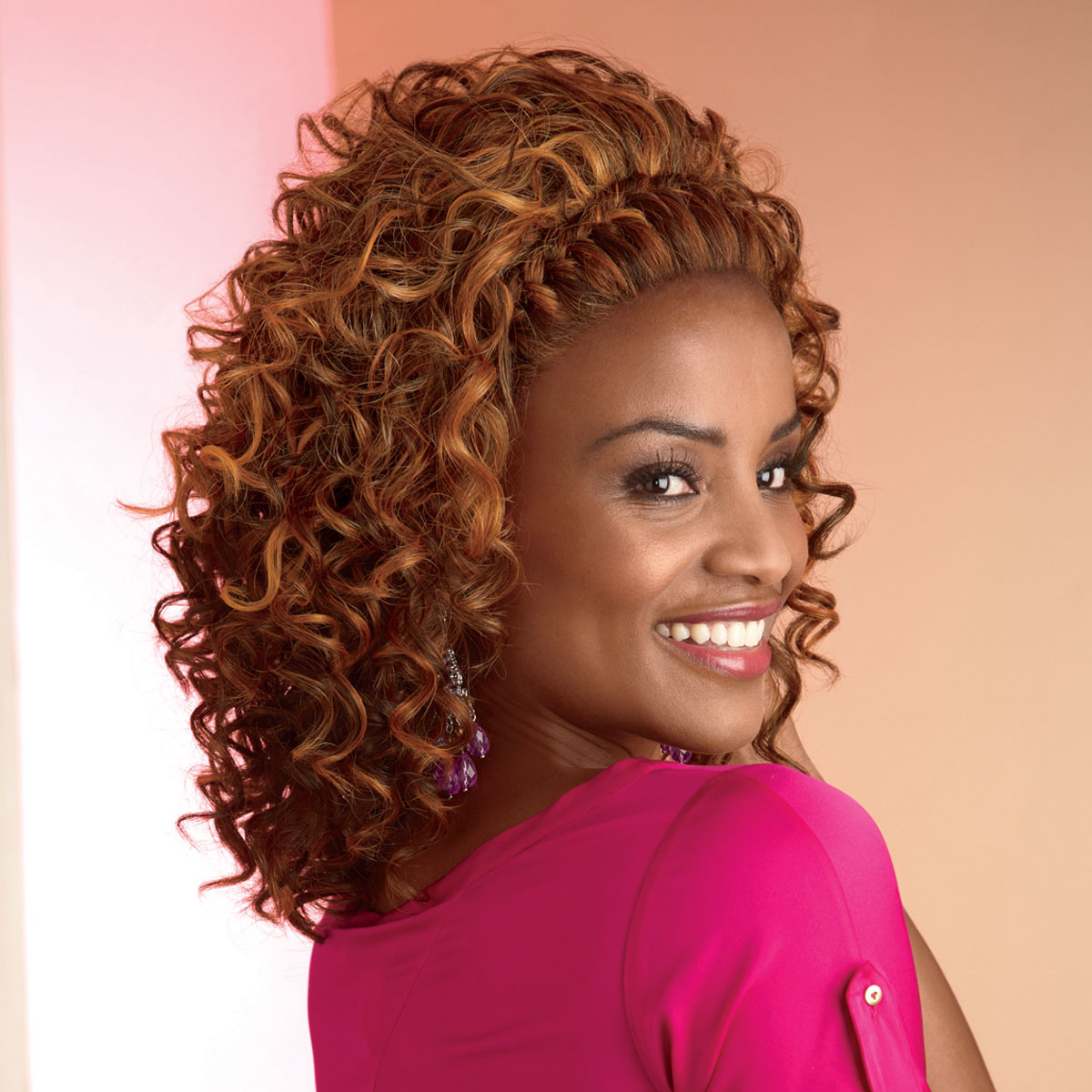 Feed Pictures Wet N Wavy Hairstyles Photo Gallery